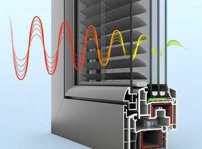 Шумоизоляция пластиковых окон в квартире