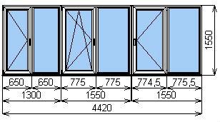 Жк западный остров остекление балконов в подъезде 5.